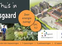 in Wijk En Aalburg 4261