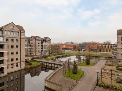 Kasteel-Noord 89 in Helmond 5702 NX