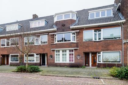 Hasebroekstraat 37 Bis A in Utrecht 3532 GK