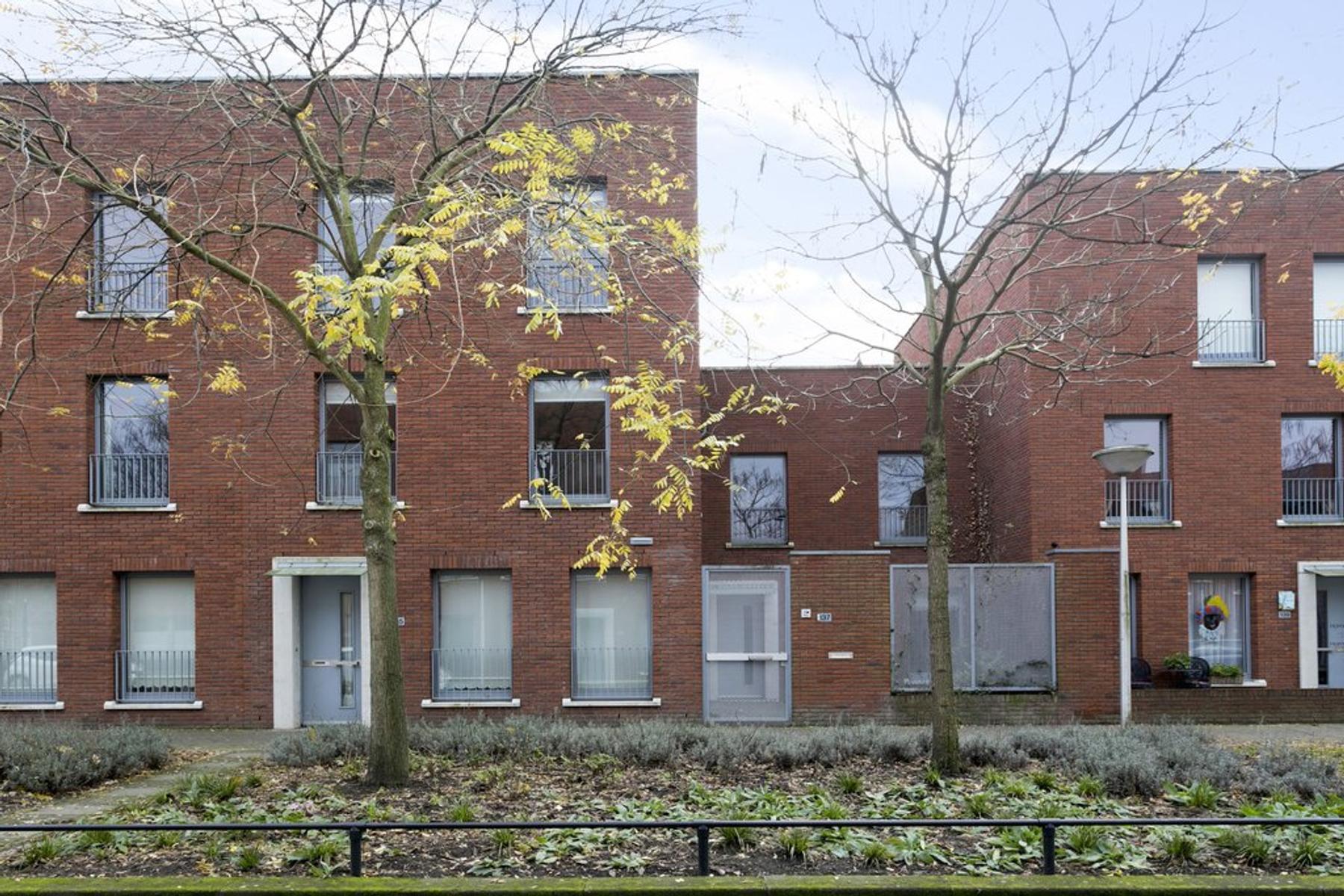 Lavendellaan 137 in Eindhoven 5643 LP