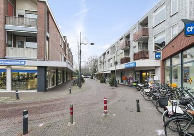 Deken Frankenstraat 19 21 in Valkenswaard 5554 HK