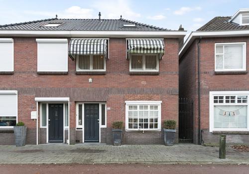 Zeelsterstraat 123 in Eindhoven 5652 EE