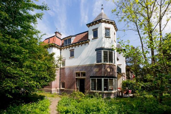 Lange Kerkdam 87 in Wassenaar 2242 BT