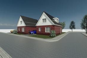 Hof Van Merksem in Bergen Op Zoom 4625