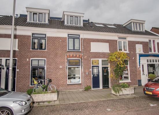 Rotterdamseweg 45 in Delft 2628 AJ