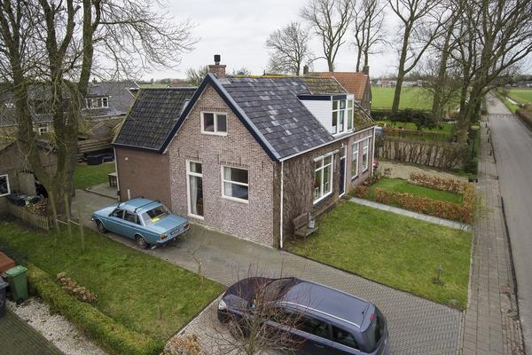 Sint Martensdyk 5 in Scharnegoutum 8629 RP