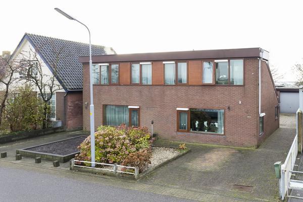 'T Kabel 59 in Nieuw-Vennep 2153 MC