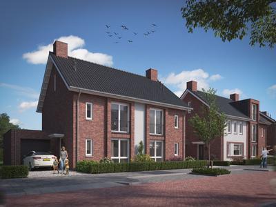 Bouwnummer 18 in Oudenbosch 4731 XX