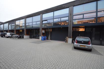 Asterweg 129 in Amsterdam 1031 HM