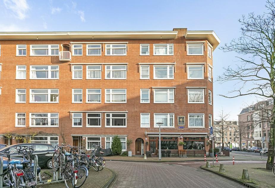 Joos Banckersweg 1 Iii in Amsterdam 1056 EM