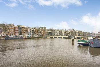 Amstel 137 B in Amsterdam 1018 EN