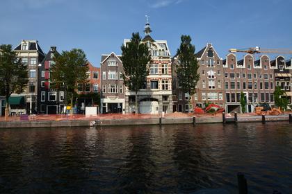 Prinsengracht 739 I in Amsterdam 1017 JX