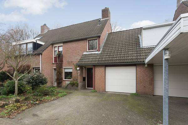 Marselaar 30 in Oosterhout 4907 LG