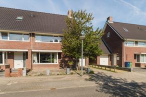 Sprietzeil 50 in Almere 1319 EC