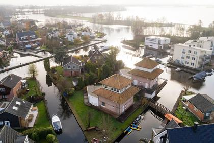 Plaswijk 39 in Vinkeveen 3645 AS