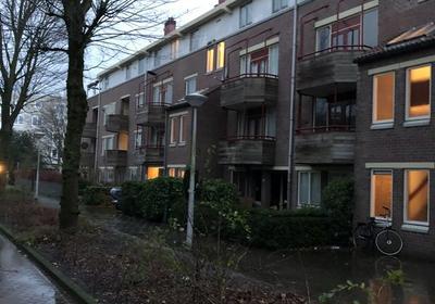 Voorthuizenstraat 58 in Amsterdam 1106 DK
