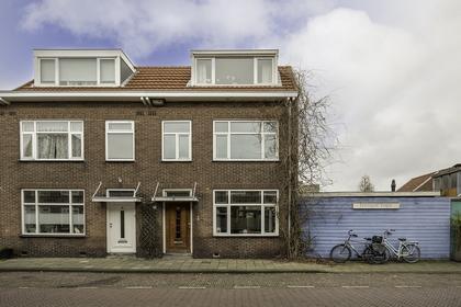 Oost Indiestraat 27 in Haarlem 2013 RM