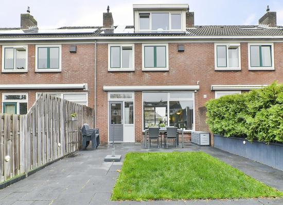 Verlaatsweg 32 in Rijsenhout 1435 GW
