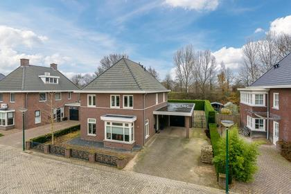 De Deel 28 in Gassel 5438 RE