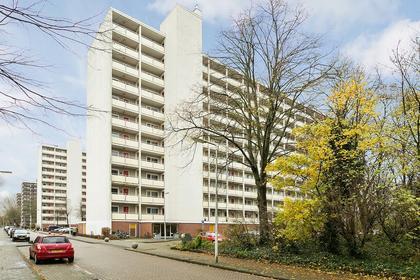 Jisperveldstraat 309 in Amsterdam 1024 AP