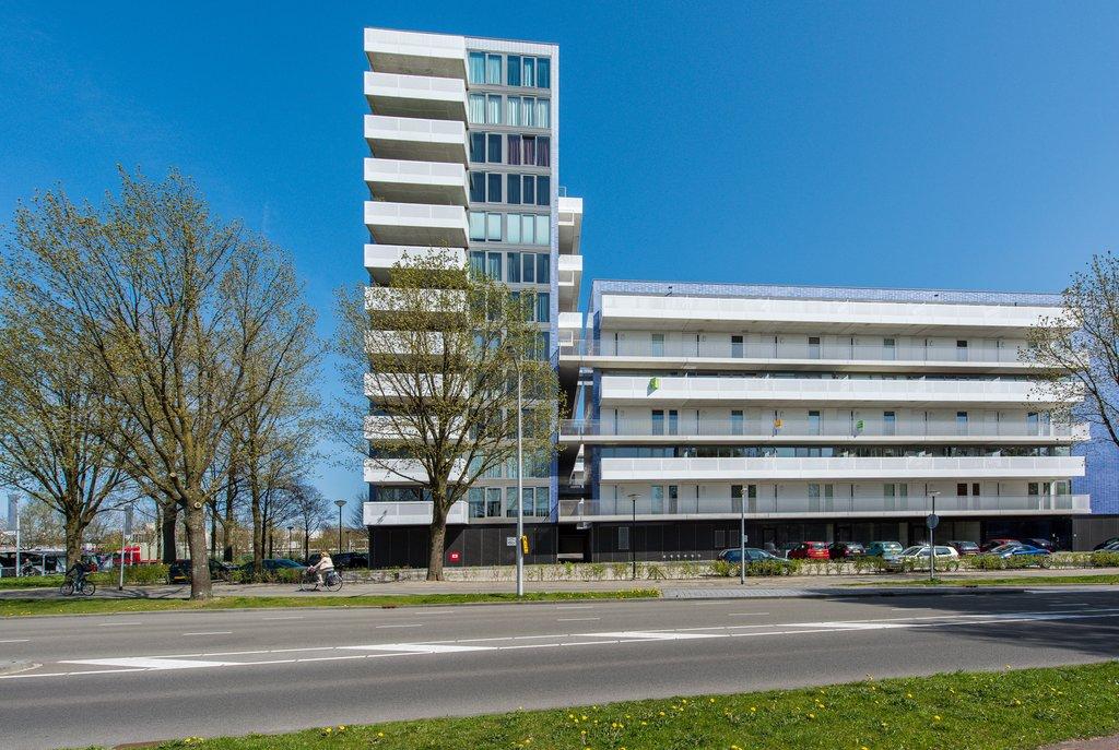 Vijfhagen 33 in Breda 4812 XT: Appartement. - MB Makelaars
