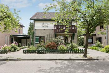 Vogelbos 39 in Prinsenbeek 4841 EM