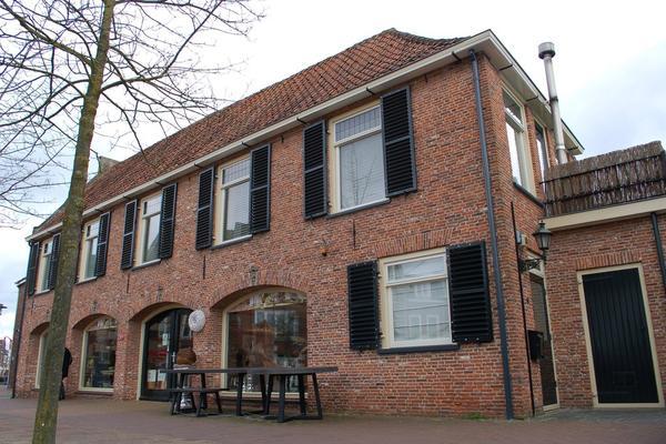 Frieswijkstraat 2 A in Nijkerk 3862 BL