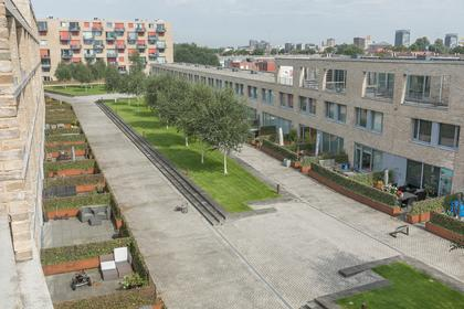 Verlengde Lodewijkstraat 222 in Groningen 9723 AK