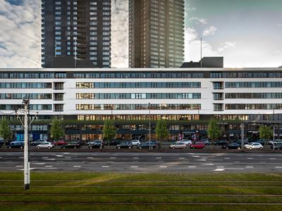 Vasteland 10 - 40 in Rotterdam 3011 BL