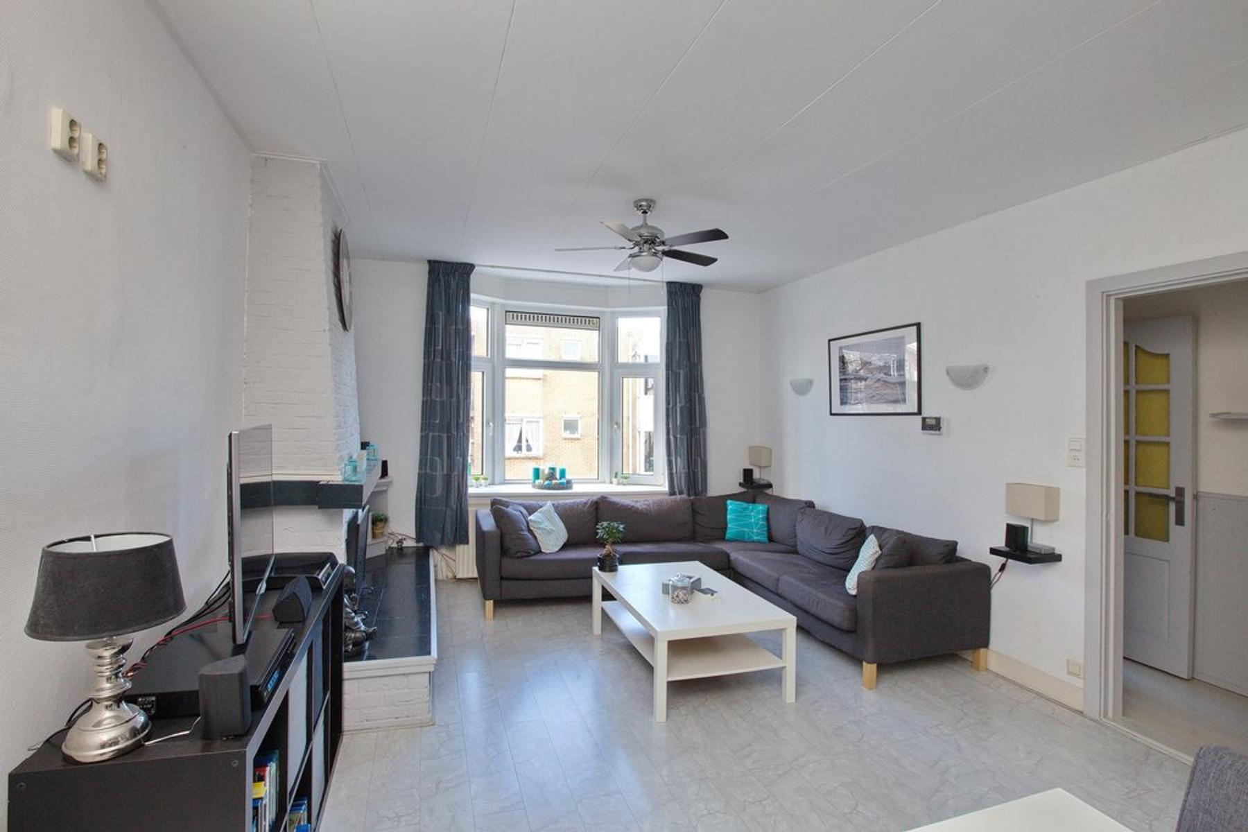 2e van leyden gaelstraat 16 01 in vlaardingen 3134 ll: appartement