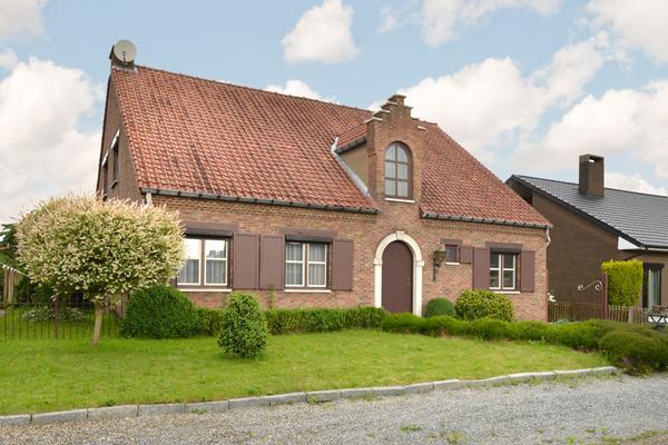 David Teniersstraat 10, 3620 Lanaken in Maastricht 6215 JP