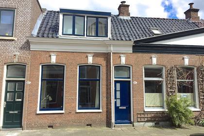 Bergstraat 65 in Groningen 9717 LS
