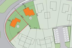 Bouwkavel 17 Kerkwijk (Fase 2) in Didam 6942 GH