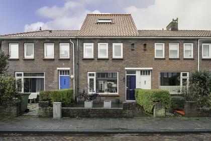 Roskamstraat 34 in Haarlem 2026 TC