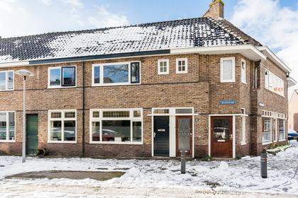Berkelstraat 107 in Utrecht 3522 EM