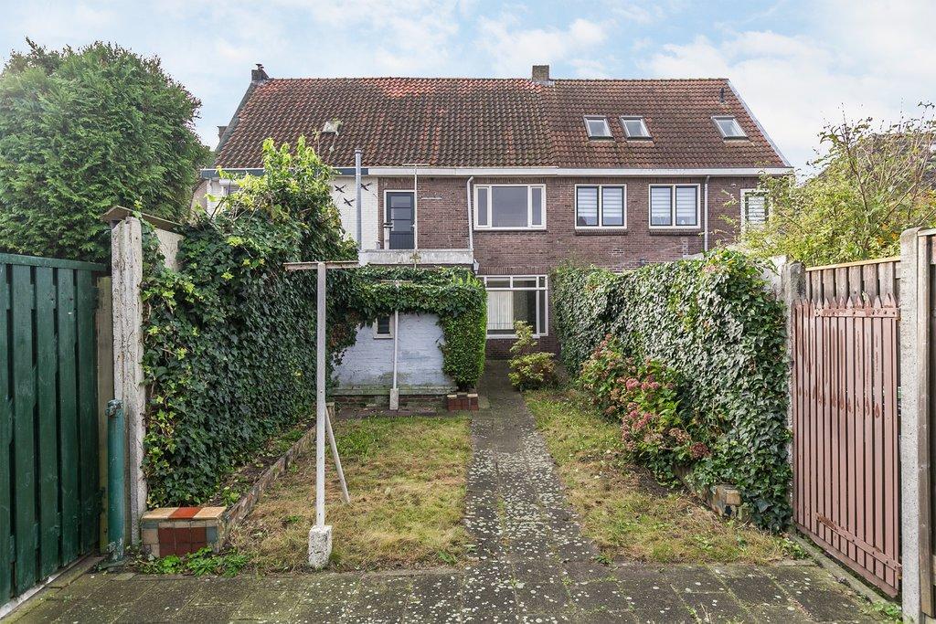 Zeelsterstraat 210 a in eindhoven 5652 ep woonhuis for Makelaar eindhoven