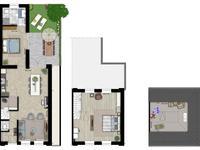 Parkwoning Levensloop (Bouwnummer 11) in Gemert 5421 LC