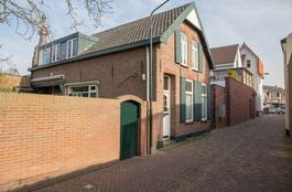 Papenstraat 2 in Hilvarenbeek 5081 JR