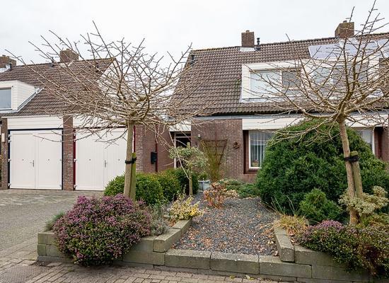 Galjoenhof 5 in Harlingen 8862 PH