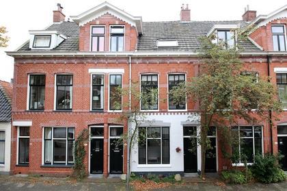 Brandenburgerstraat 16 in Groningen 9724 BB