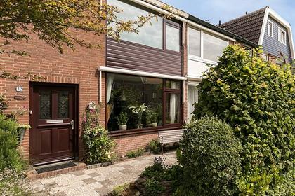 Orchisstraat 32 in Wormer 1531 TK