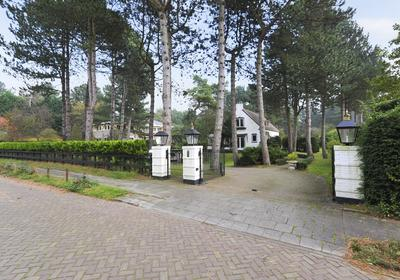Slingerweg 14 in Wassenaar 2243 GV