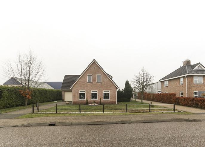 Kelvinstraat 19 in Dedemsvaart 7701 BZ