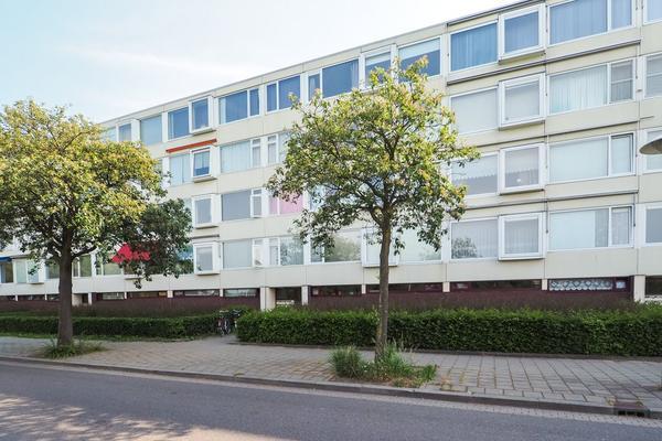 Rooseveltlaan 726 in Utrecht 3526 BJ