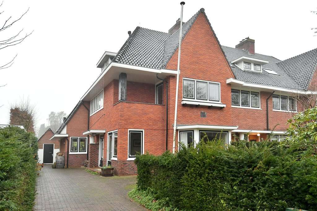 Gerard Doulaan 55 in Naarden 1412 JA: Woonhuis. - Visch & Van Zeggelaar