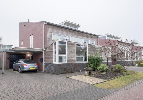 Zilvermeer 21 in Groningen 9735 BB