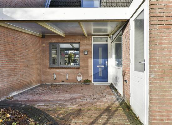 Schweitzerstraat 71 in Hoofddorp 2131 RC