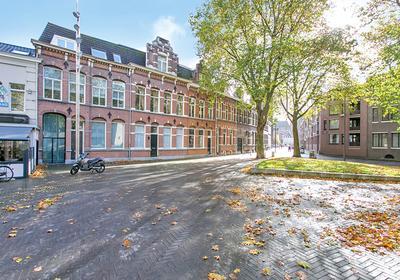Kardinaal Van Rossumplein 9 in 'S-Hertogenbosch 5211 RV