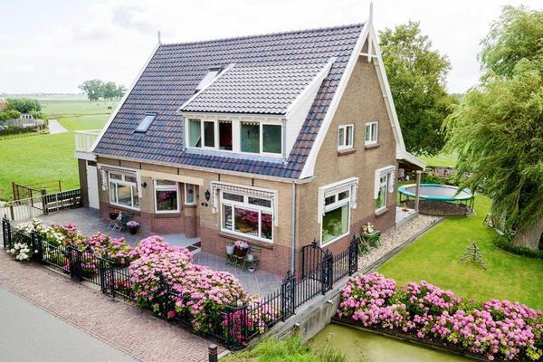 Noord-Spierdijkerweg 149 in Spierdijk 1643 NK