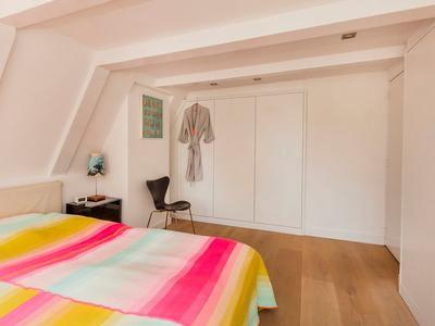 10 slaapkamer  keizersgracht 644 ams 33